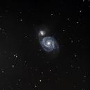 M51,                                Caveman