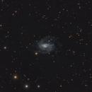 NGC 6140,                                Fabian Rodriguez Frustaglia
