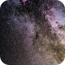 Cygnus Widefield, Veil nebula visible!,                                Björn Hoffmann