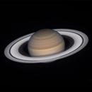 Saturn opposition 2020,                                Darren (DMach)