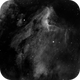 IC5070 - Pelican nebula,                                Jean-Marie MESSINA