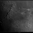 Mond (Apenninen, Archimedes, Erastosthenes),                                Carsten Moos