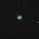 Messier 27,                                petervde