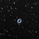 M57 - The Ring Nebula,                                jimwgram