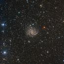 NGC 6946 LRVB,                                CAMMILLERI JEAN OLIVIER