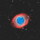 NGC 7293 - HELIX NEBULA,                                Irineu Felippe de Abreu Filho