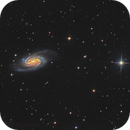 NGC 2903 and NGC 2916,                                Epicycle