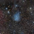 IC 2169,                                Matteo Quadri