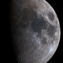 Moon 03.25.2018,                                Alexander Sorokin