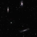 Galaxies,                                Wilson Lee