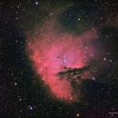 NGC281,                                vi100