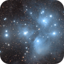 The Pleiades,                                Gabe Shaughnessy