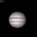 Jupiter , Callisto and Europa,                                FernandoSilvaCorrea