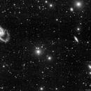 NGC1365 - Great Barred Spiral Galaxy,                                Richard Bratt