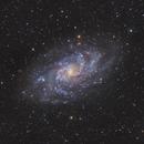 M33,                                APshooter