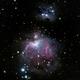 Orion Nebula,                                Thomas S