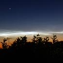 Nocti clouds,                                Steve Ibbotson