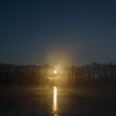Moonrise,                                Annette Sieggrön