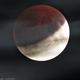 Partial Moon Eclipse & clouds - 16.07.2019,                                Łukasz Sujka