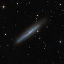 NGC 7090,                                Mark