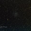 M46,                                John O'Neal, NC Stargazer