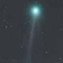 Comet Lovejoy,                                Houston Haynes