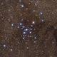 Messier 7 with QHY8L :-),                                Daniel Nobre