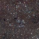 VdB4 and NGC225,                                Davide Manca