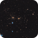 The Coma Cluster of Galaxies, Abell 1656, NGC 4889,                                Chad Andrist