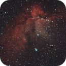 NGC7380,                                Andreas Otte