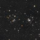Double cluster in Perseus,                                Jeff Signorelli