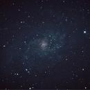 M33,                                Matthew Terrell