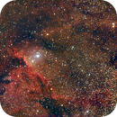 NGC 6188,                                Alastairmk