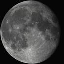 Moon Mosaic,                                Corey Rueckheim