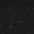 Galaxies in Virgo - Markarian's chain,                                AC1000