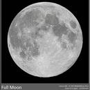 Full Moon,                                Koen Dierckens
