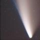 C/2020 F3 (NEOWISE) 7/18/2020 Evening RGB,                                Seldom