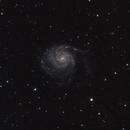 M101,                                Bobbair