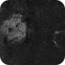 IC1396 WideField,                                NewfieStargazer