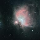 M42 NGC1976,                                BrianF