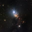 NGC 1333,                                Patrick Chevalley