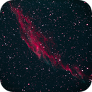 Veil Nebula,                                nkerman