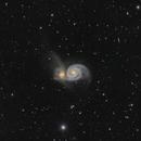 M51,                                YiWanG