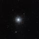 Messier 3,                                Marvaz