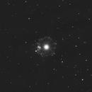 NGC6543,                                Steve Ibbotson