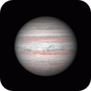 Jupiter (animation on 2015-04-09),                                Henning Schmidt