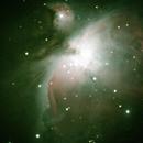 M42,                                Peter Bresler