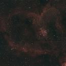IC 1805 Heart Nebula,                                A.Roundy