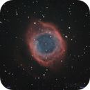 Helix Nebula NGC7293,                                Gardner D. Gerry