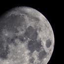 Moon - 10. October 2019,                                Ben Schmitt